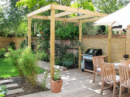 Garden Design Ideas For Small E Generally Try To Decorate The House More Formal Tree Planting This Can Be A Tranquil Setting Where You Relax In
