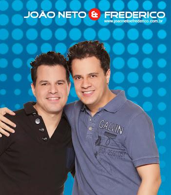 Jo�o Neto e Frederico - Se N�o Foi Por Amor