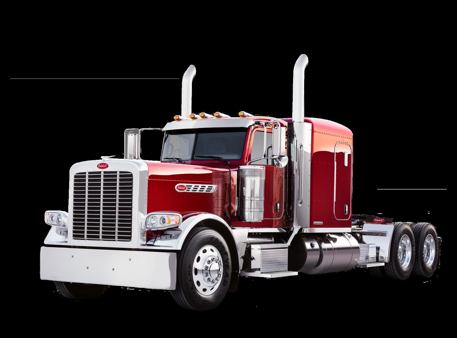 Jackson Group Peterbilt Heavy-Duty Truck Blog