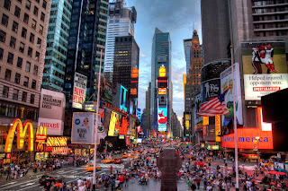 New York City : bons plans visites et sejour a New York