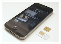 No nano-SIM for the next model of iPhone