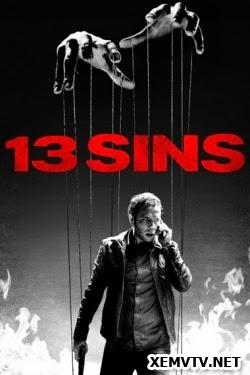 13 Trò Chơi Tử Thần - 13 Sins