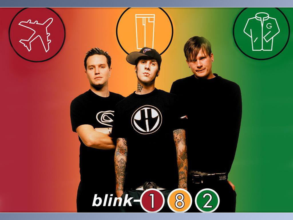 Blink182 I Miss You Mistertips