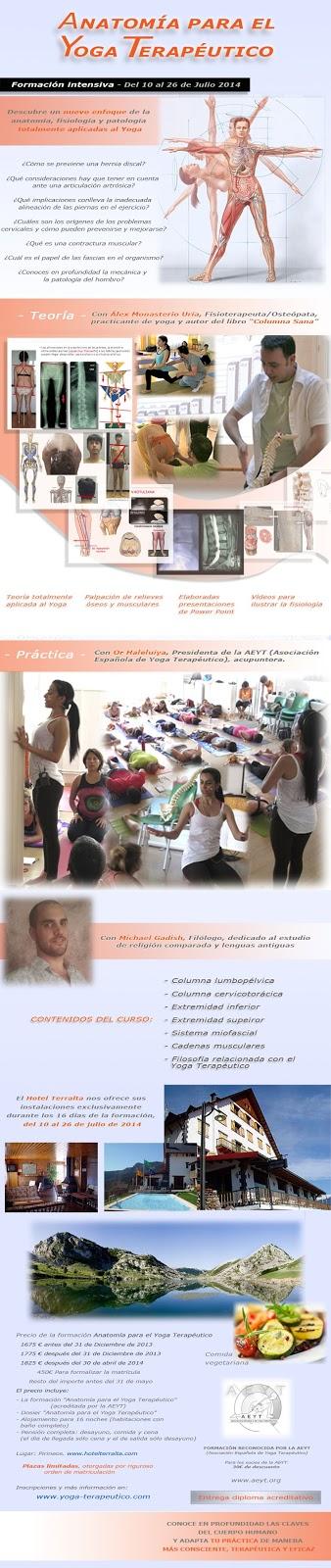 Balance yoga en Barcelona