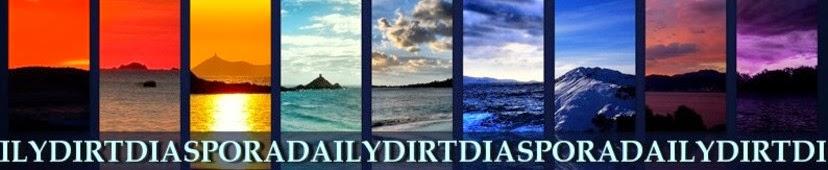 Daily Dirt Diaspora