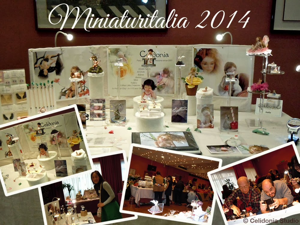 Miniaturitalia 2014