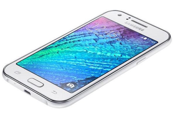 Inilah Harga Samsung Galaxy J1 di Indonesia