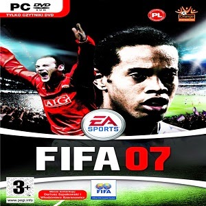 FIFA 07 - PC Game No CD Crack [Fixed]