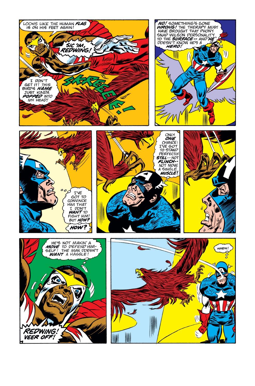 Captain America (1968) Issue #189 #103 - English 16
