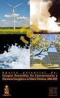 Aporte potencial de Energías Renovables No Convencionales y Eficiencia Energética