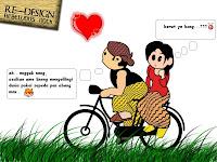 Kata Kata Gombal, Kata Gombal Cinta, Lucu, Romantis 2013
