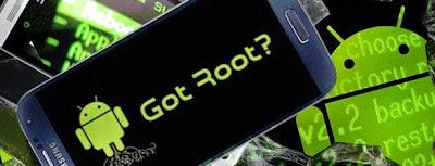 Tips Android, Cara Root Semua Tipe Android Tanpa PC