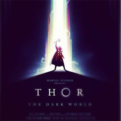 Thor 2 - Poster