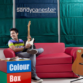 Sandy Canester - Telephon Aku (from Colour Box)