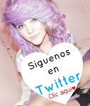 Siguenos en Twitter♥
