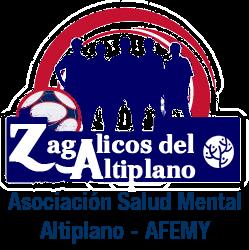 Los Zagalicos del Altiplano