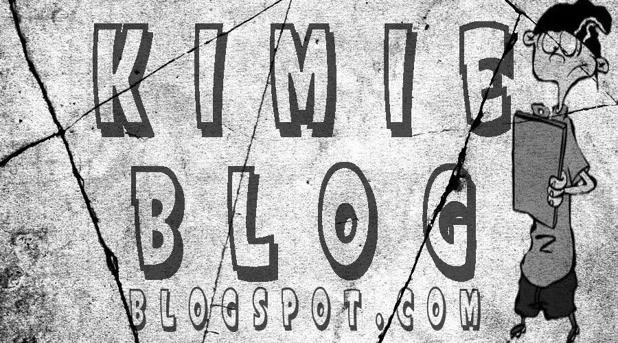 Blog Yang Suam-Suam Kuku