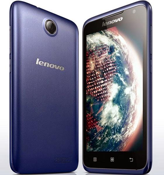 Handphone Lenovo A526