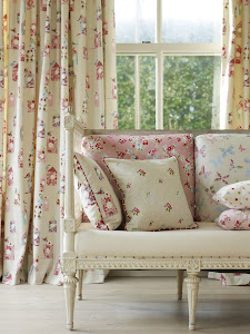 Design Room. Bespoke Soft Furnishings