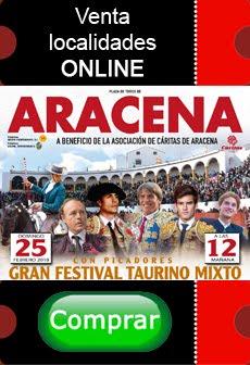 Online Aracena