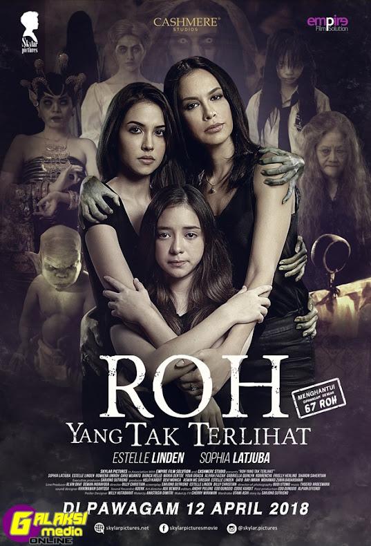 12 APRIL 2018 - ROH YANG TAK TERLIHAT (INDONESIA)