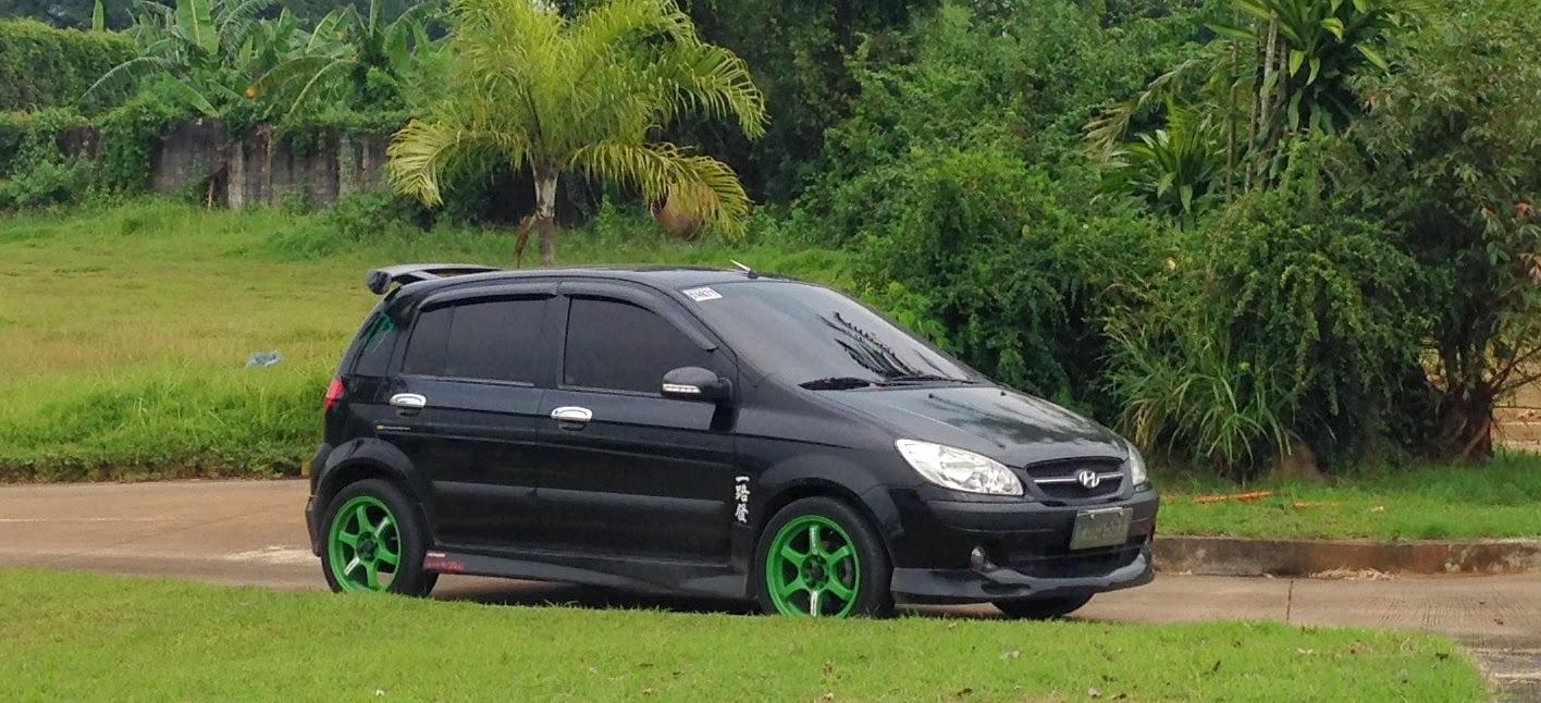 Auto Pricelist Philippines: Hyundai Getz 2010