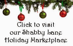 Shabby Lane Holiday Marketplace