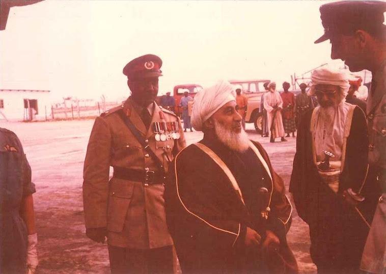 Col.Muhammad Sakhi Raja