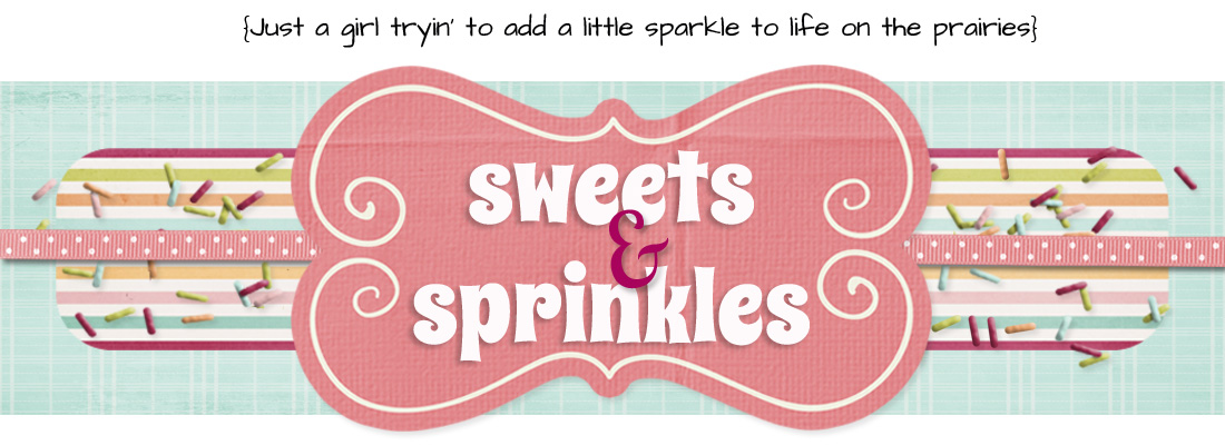 Sweets & Sprinkles