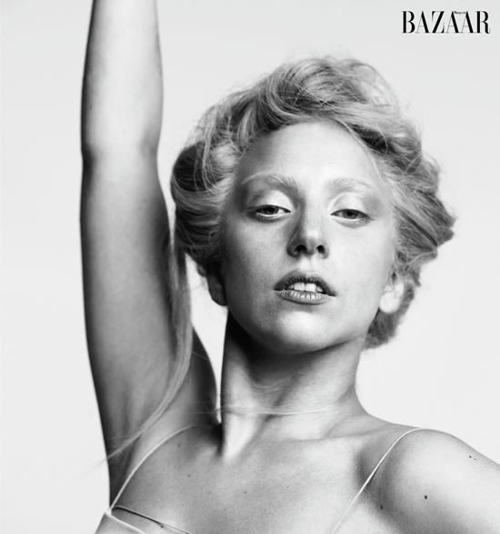 PEI Makeup Artist: Lady Gaga With No Makeup