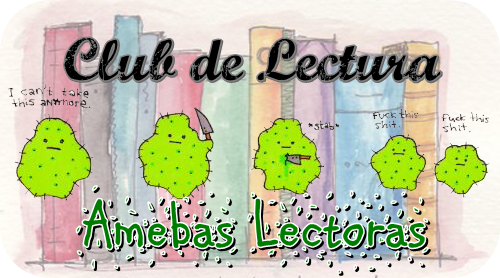 Club de lectura Amebas Lectoras