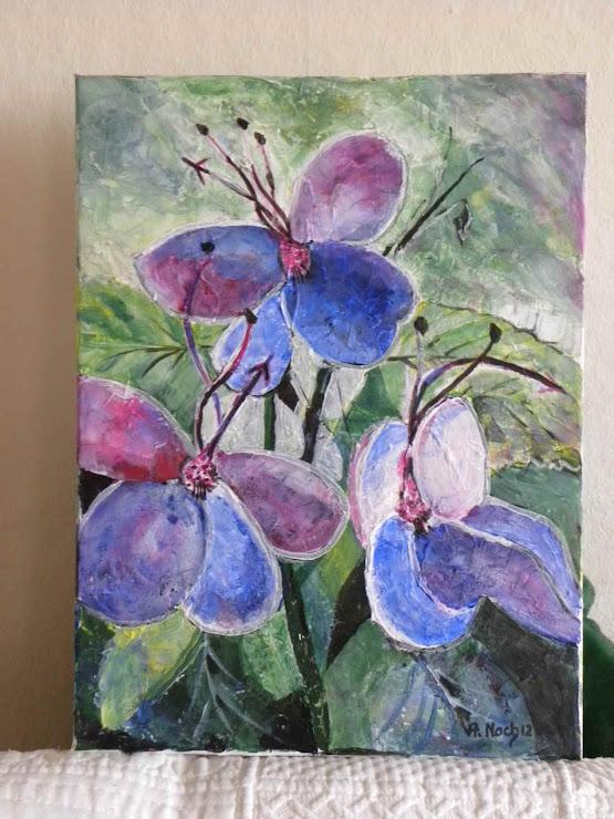 035 Kwiaty