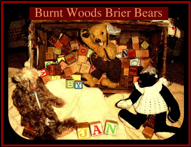 Burnt Woods Bears