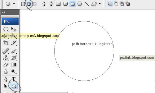 Cara Membuat Beragam Style Tulisan di Photoshop