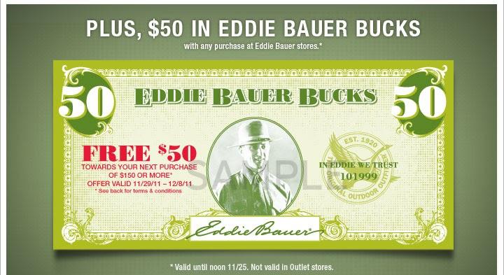 Older Eddie Bauer Car Seat