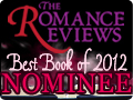 Tuck & Cover Nomination Best GLBT Book of 2012