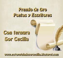 Sor Cecilia.