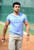 Ram Charan Tej Cricket Practice photos Stills gallery-thumbnail-3