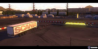 Scania Truck Driving Simulator Extended PC