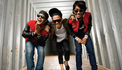 Sing It Rock And Roll - Oh Chentaku