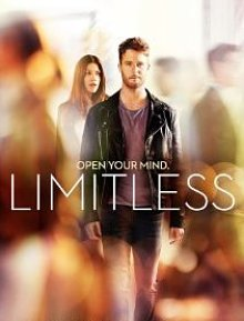 Limitless Temporada 1×19