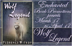 Wolf Legend - 26 March