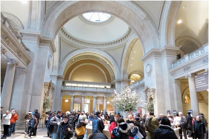 New York :: Museum of Modern Art