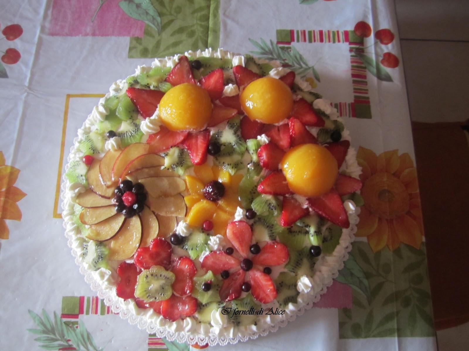 Ecco il risultato - Decorazioni con frutta essiccata ...