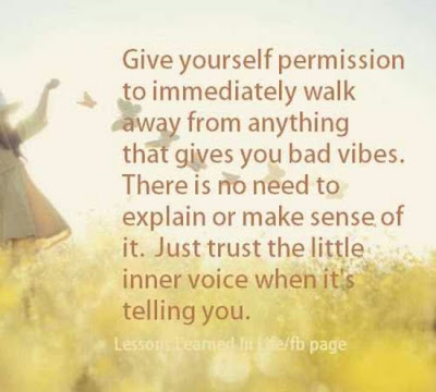 inspirational picture quotes give yourself permission