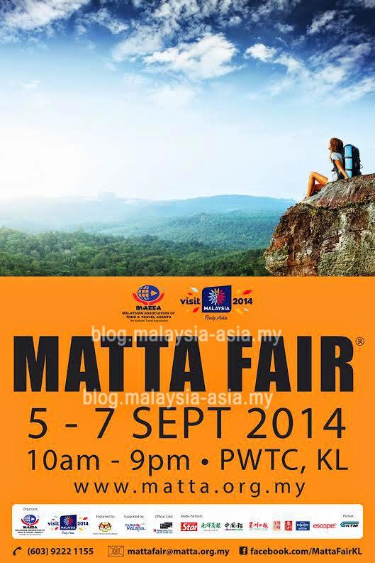 MATTA Fair September