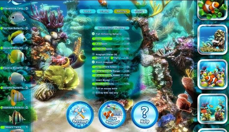 Download Sim Aquarium 3 Premium