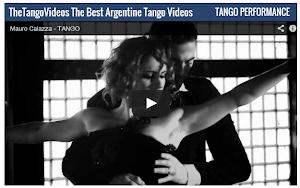 The Tango Videos