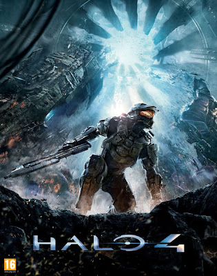 Halo 4 Forward Unto Dawn 2012 Part 2