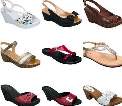 Polaris Bayan Terlik Modelleri 2012